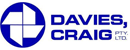 "Davies Craig 14"" Hi-Flow Thermo Fan Short 12V (DC31) 0105 227749"