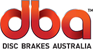 DBA (Disc Brakes Australia) | DBA Brake Rotor X-Gold Rear Pair DBA2809X