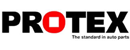 Protex | Protex Tie Rod End fits Outer L & R Ford Territory TE3300