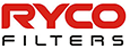Ryco Motorcycle Oil Filter RMC122 91857